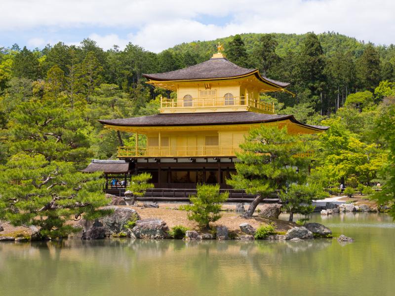 金閣寺について | 金閣寺 | 臨済宗相国寺派